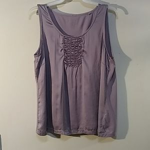3/$15 Chico's sleeveless top size 2.